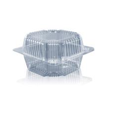 Одноразовая упаковка универсальная ПС-10 на 800 мл, 500 шт/уп
