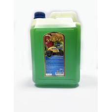 Средство для мытья посуды с глицерином Алар 5 л