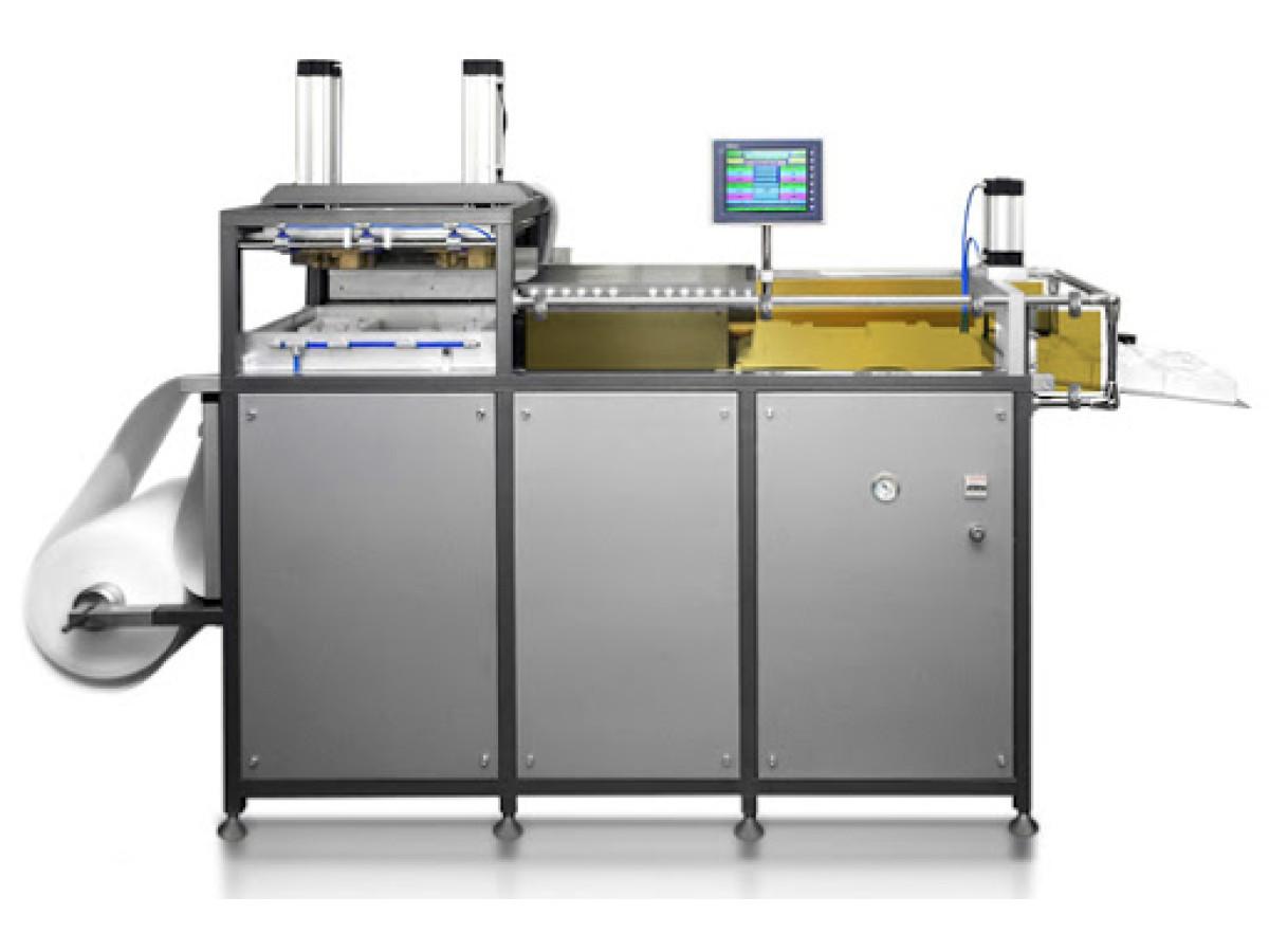 Технология производства блистерной упаковки