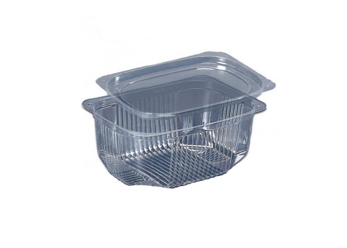Упаковка для салата одноразовая ПС-140 1000 мл