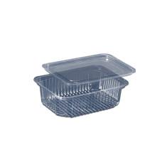 Упаковка для салата одноразовая ПС-161 на 350 мл, 700 шт/уп