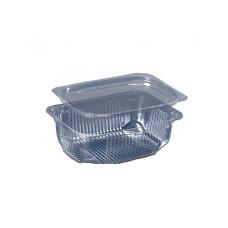 Упаковка для салата одноразовая ПС-171 на 350 мл, 600 шт/уп