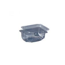 Упаковка для салата одноразовая ПС-180 на 250 мл, 1000 шт/уп