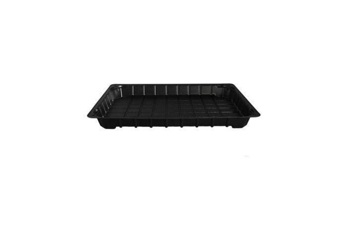 Суши бокс ПС-64 (дно черное), 400 шт/уп