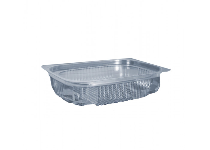 Упаковка для салата одноразовая ПС-143 500 мл