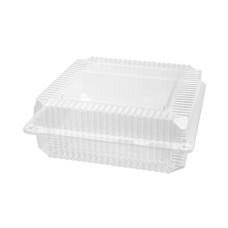 Одноразовая упаковка для пирожных и тортов 442