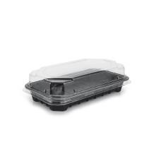 Пластиковая упаковка для суши ПС-67