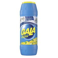 Порошок для мытья плиты и посуды Gala 0.5 кг