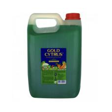 Средство для мытья посуды Gold Cytrus 5 л