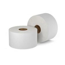 Туалетная бумага Джамбо на втулке