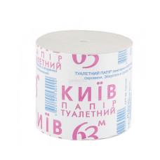Туалетная бумага Киев макулатурная