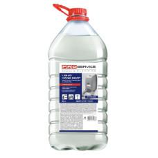 Жидкое мыло глицериновое PROService 5 л