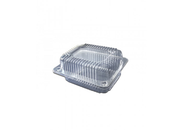 Одноразовая упаковка универсальная ПС-131 на 850 мл, 500 шт/уп