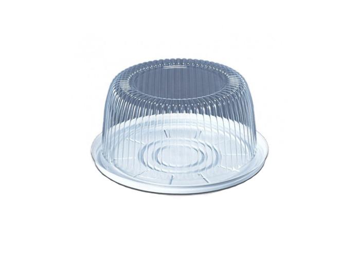 Упаковка для тортов 0.5 кг ПС-22, 200 шт/уп