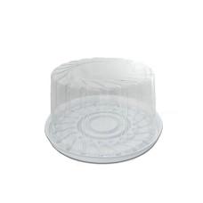 Упаковка для тортов 0.5 кг ПС-223, 150 шт/уп