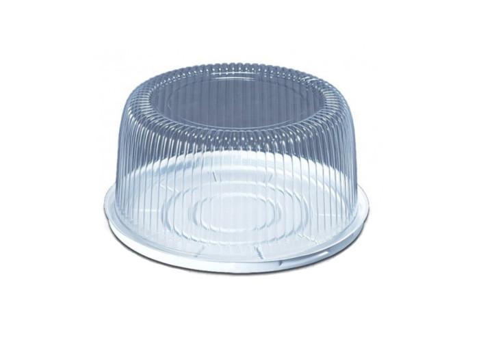 Упаковка для тортов 0,8 кг ПС-230, 200 шт/уп