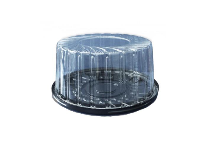 Упаковка для тортов 1 кг ПС-243дч, 130 шт/уп