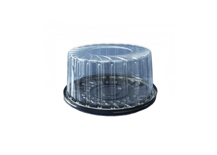 Упаковка для тортов 0.5 кг ПС-223дч, 150 шт/уп