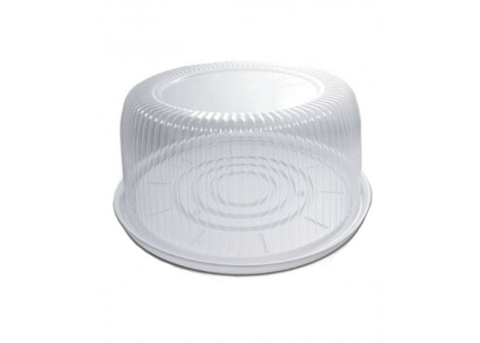 Упаковка для тортов 2 кг ПС-25, 200 шт/уп