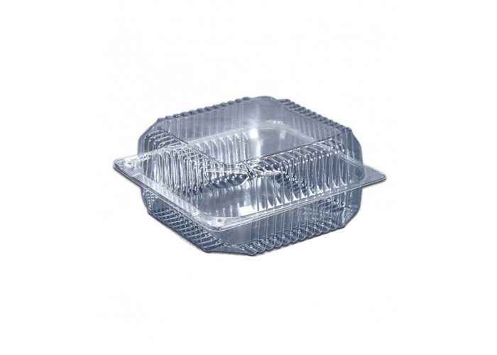 Одноразовая упаковка для пирожных и тортов ПС-54 2500 мл