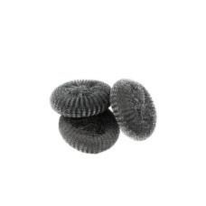 Скребок металлический жесткий 3 шт