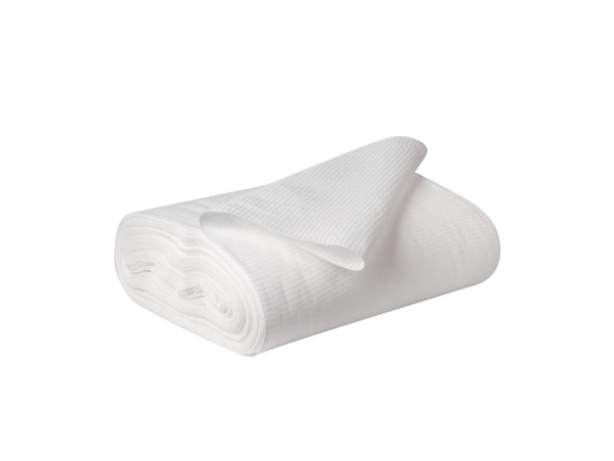 Вафельные или бумажные полотенца?