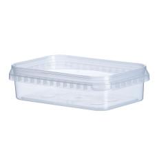 Судок прозрачный Vital Plast для пищевых продуктов 300 мл, 450 шт/уп